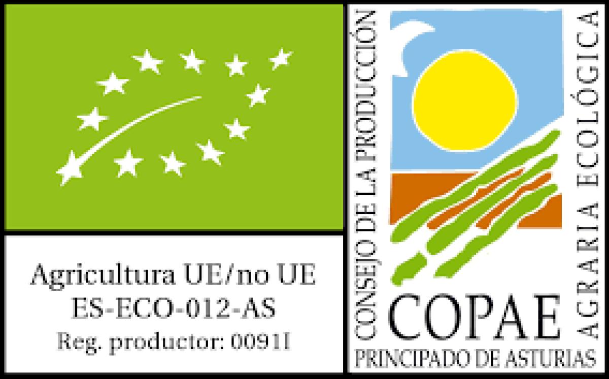 forraje ecológico - COPAE