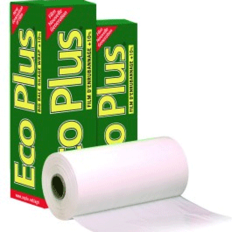 Eco Plus.Film. Protección a menor coste